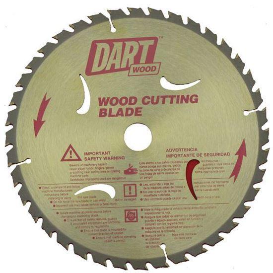 Dart Saw Blade - 235mm - 40 Teeth