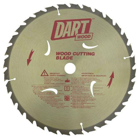 Dart Saw Blade - 305mm - 32 Teeth