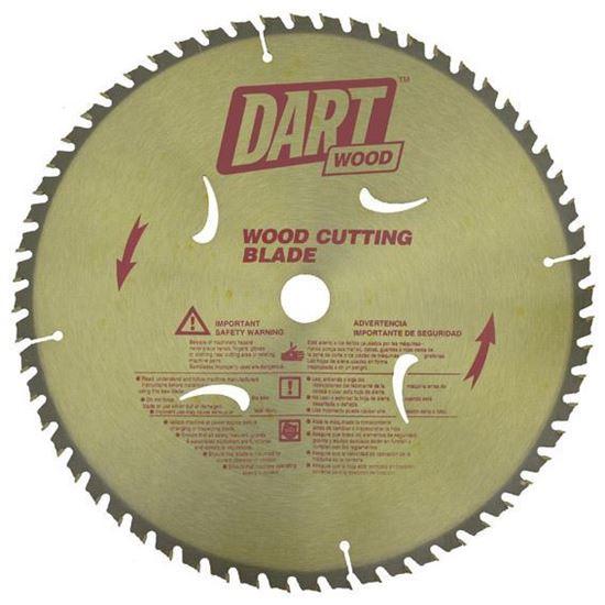 Dart Saw Blade - 305mm - 60 Teeth