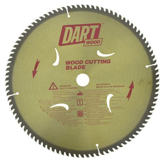 Dart Saw Blade - 305mm - 96 Teeth