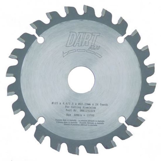 Dart Saw Blade - 115mm - 24 Teeth