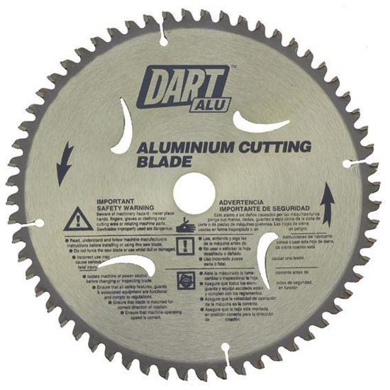 Dart Saw Blade - 190mm - 60 Teeth