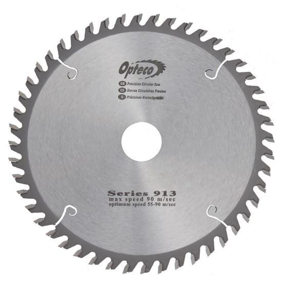 Opteco Saw Blade - 200mm - 48 Teeth