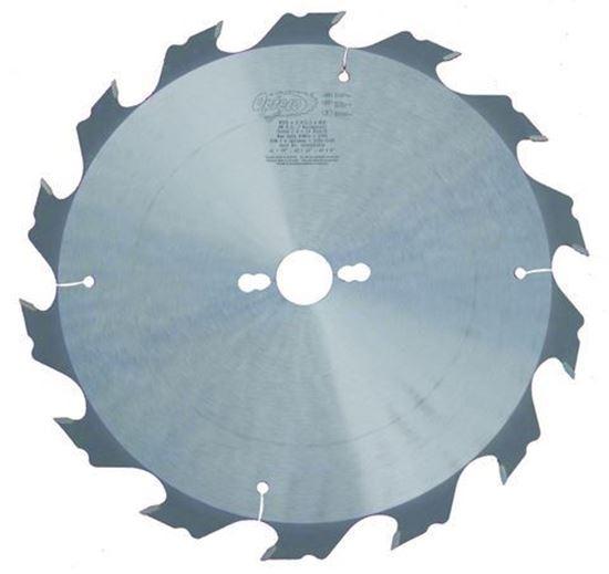 Opteco Saw Blade - 300mm - 14 Teeth