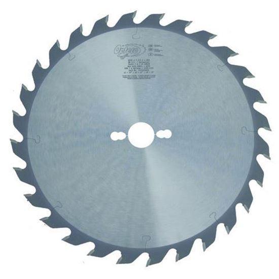 Opteco Saw Blade - 300mm - 28 Teeth
