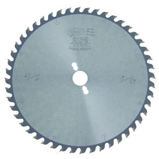 Opteco Saw Blade - 300mm - 48 Teeth