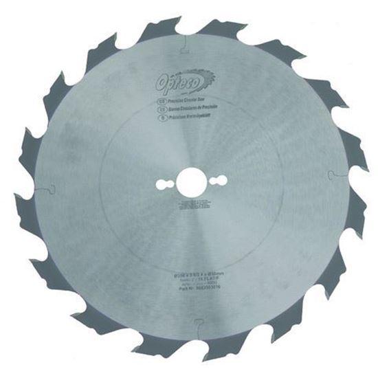 Opteco Saw Blade - 350mm - 16 Teeth