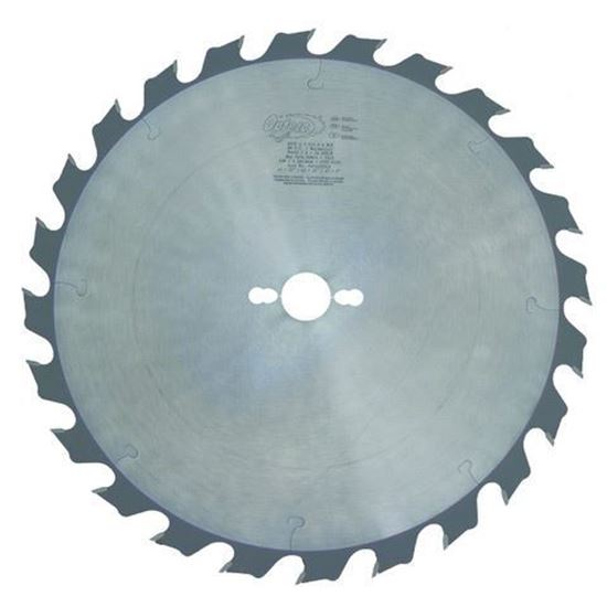 Opteco Saw Blade - 350mm - 24 Teeth