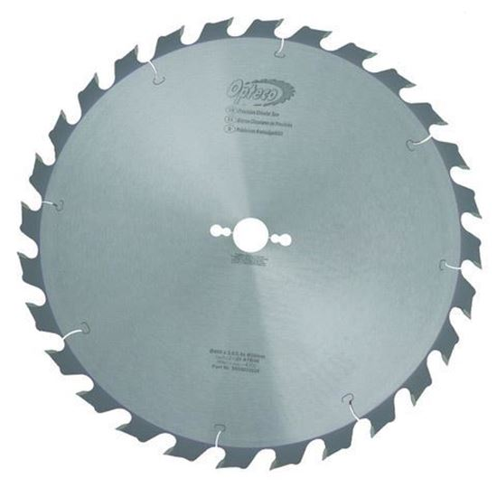 Opteco Saw Blade - 400mm - 28 Teeth