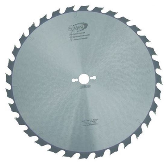 Opteco Saw Blade - 450mm - 32 Teeth