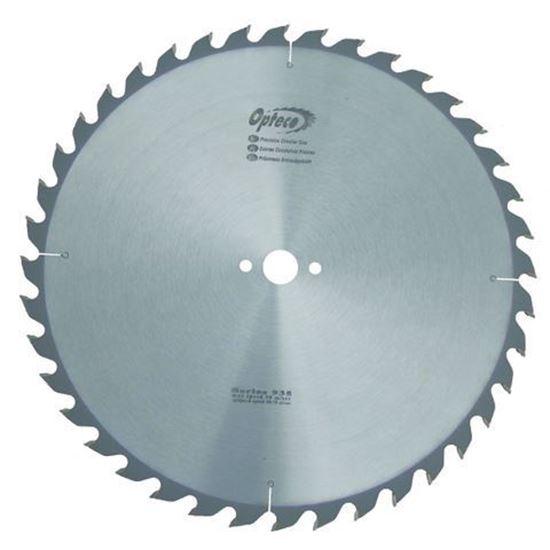 Opteco Saw Blade - 450mm - 40 Teeth