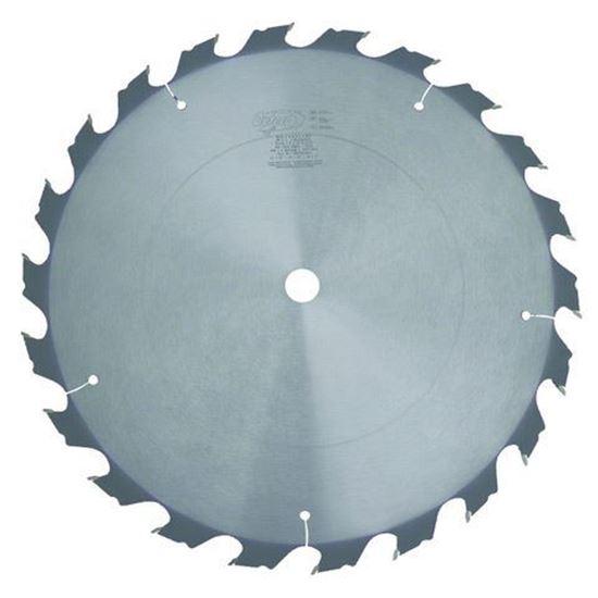 Opteco Saw Blade - 500mm - 22 Teeth
