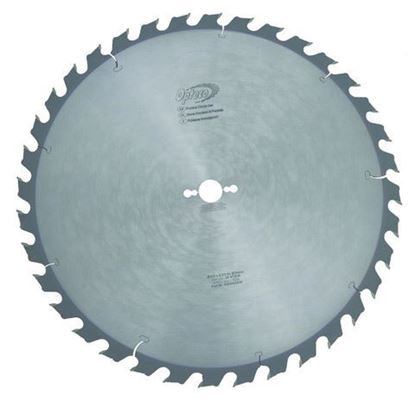 Opteco Saw Blade - 500mm - 36 Teeth