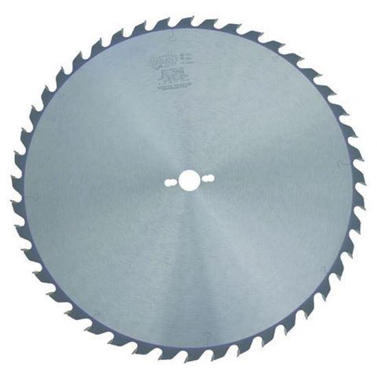Opteco Saw Blade - 500mm - 44 Teeth
