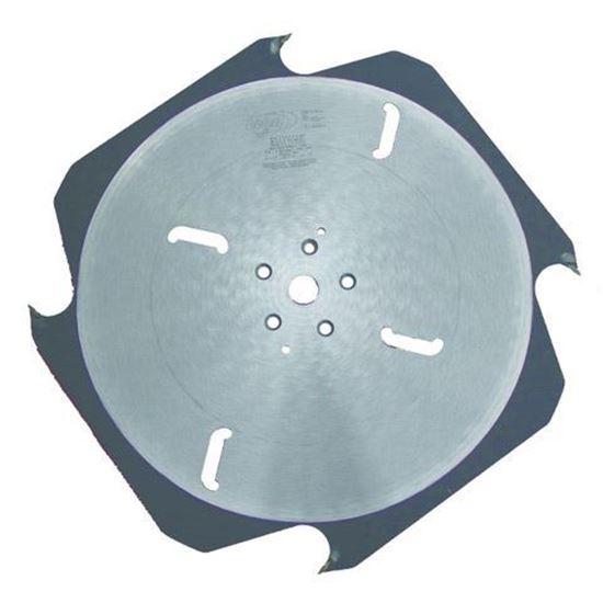 Opteco Saw Blade - 546mm - 4 Teeth