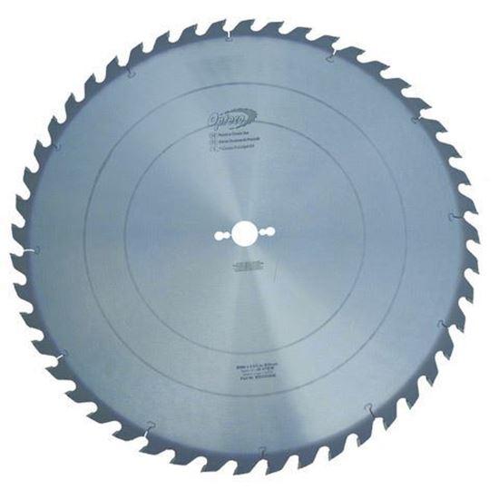 Opteco Saw Blade - 550mm - 48 Teeth