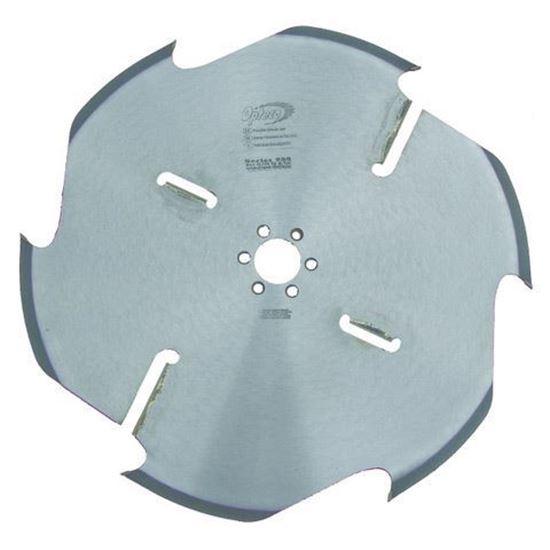 Opteco Saw Blade - 559mm - 6 Teeth