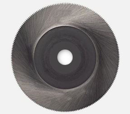 Picture for category Cold Saw Blades