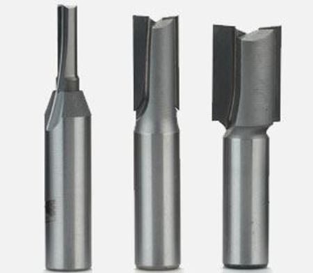 Picture for category Router Bits