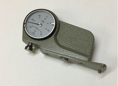 Kafer Imperial Dial Gauge Long Foot
