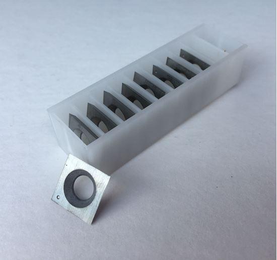 Solid Tungsten Carbide TOK